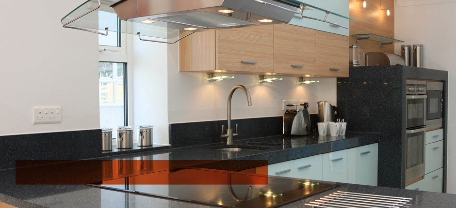 Sunshine Coast kitchens
