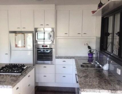 flat pack kitchens sunshine coast